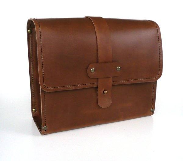 Tremino all-in-one, Horween CHROMEXCEL® Leder, Chigaco 1905